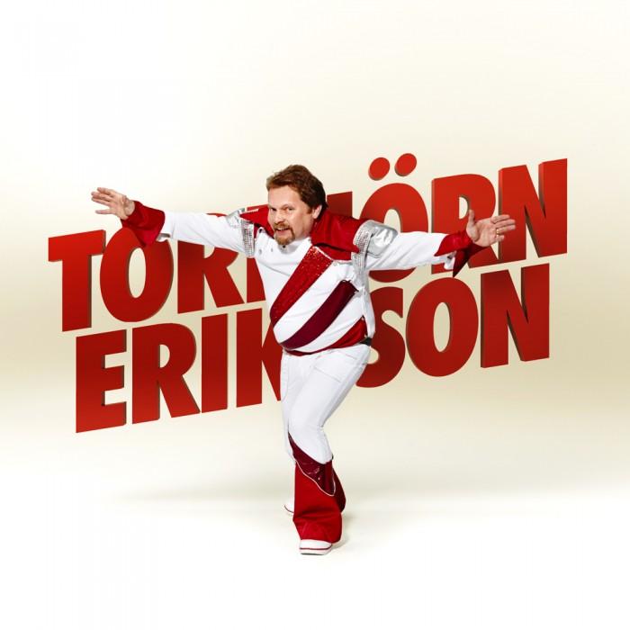 Torbjörn Eriksson bakgrund