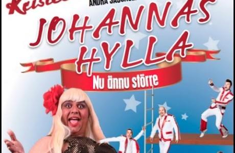 Johannas Hylla Säsong 2